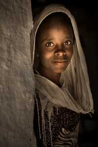 PhotoVivo Honor Mention e-certificate - Yan Zhang (China)  The Portraits Of Africa16