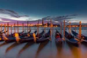 Golden Dragon Photo Award - Xiping An (China) - Rhapsody By Gondola