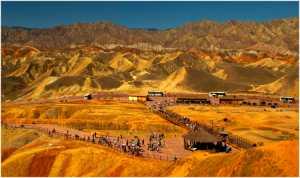 PhotoVivo Gold Medal - Yude Zheng (China)  Beautiful Scenery