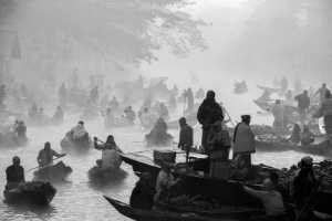 PhotoVivo Gold Medal - Peide Yuan (China)  People In The Morning