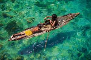 Certificate of Nomination - Lianyu Xiao (China)  Dugout Canoe