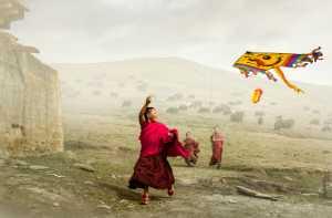 Circuit Merit Award e-certificate - Yun Lin (China)  Fly A Kite