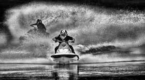 ICPE Gold Medal - Say Boon Foo (Malaysia)  Water Jet In Action 3