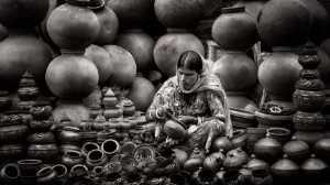 PhotoVivo Gold Medal - Dilip Patel (USA)  A Artificer