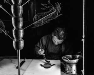 PhotoVivo Gold Medal - Feng Gao (China)  Folk Art Candied Haws