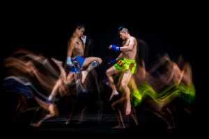 Circuit Merit Award e-certificate - Raymond Yik Cheung Chung (Hong Kong)  Kick Boxing 102