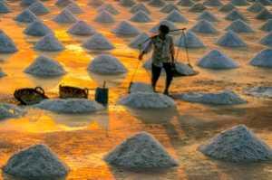 PhotoVivo Gold Medal - Waranun Chutchawantipakorn (Thailand)  1_Salt Storage