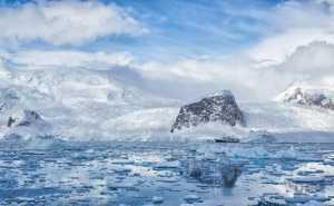 Circuit Merit Award e-certificate - Ajit Huilgol (India)  Ship Amid Icebergs