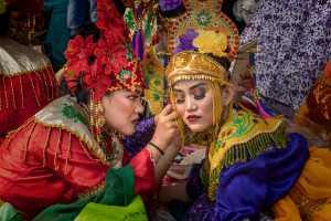 PhotoVivo Gold Medal - Kristanto Lie (Indonesia)  Preparation Ptd