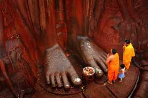 PhotoVivo Gold Medal - H S Byakod (India)  Holiness