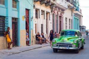 PhotoVivo Gold Medal - Samir Zahirovic (Bosnia and Herzegovina)  Havana Centro