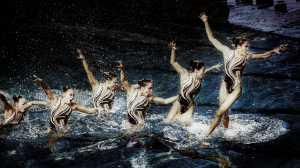 Circuit Merit Award e-certificate - Xiangjun Yi (China)  Dance On Water