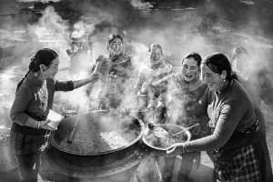 PSA Gold Medal - Yuk Fung Garius Hung (Hong Kong)  Flavourful Soup