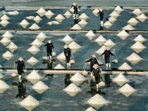 APU Winter Merit Award E-Certificate - Huu Hung Truong (Vietnam)  3- Salt Season
