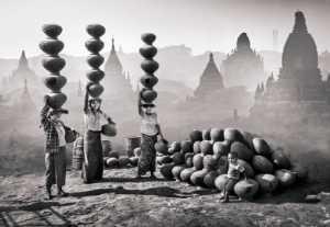 PhotoVivo Gold Medal - Yan Wong (China)  We Are Watching