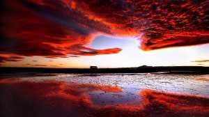 PhotoVivo Gold Medal - Frank Hausdoerfer (Germany)  Sunset On The Sea